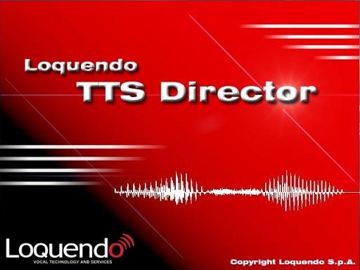 Voz De Carlos Loquendo